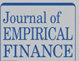 Journal-of-Empirical-Finance