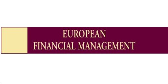 European Financial Management