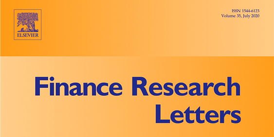 Finance Research Letters