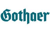 Gothaer Konzern Logo