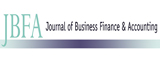 Journal of Business Finance and Accounting