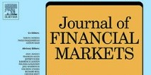 Journal of Financial Markets
